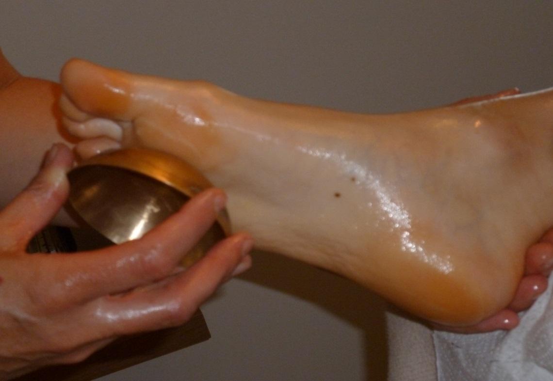 massage sensuel video Vichy